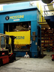 Mossini 500 bild 1